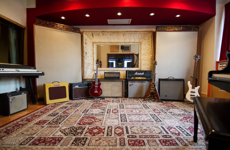 Providence Music Group announces Providence Music Studios