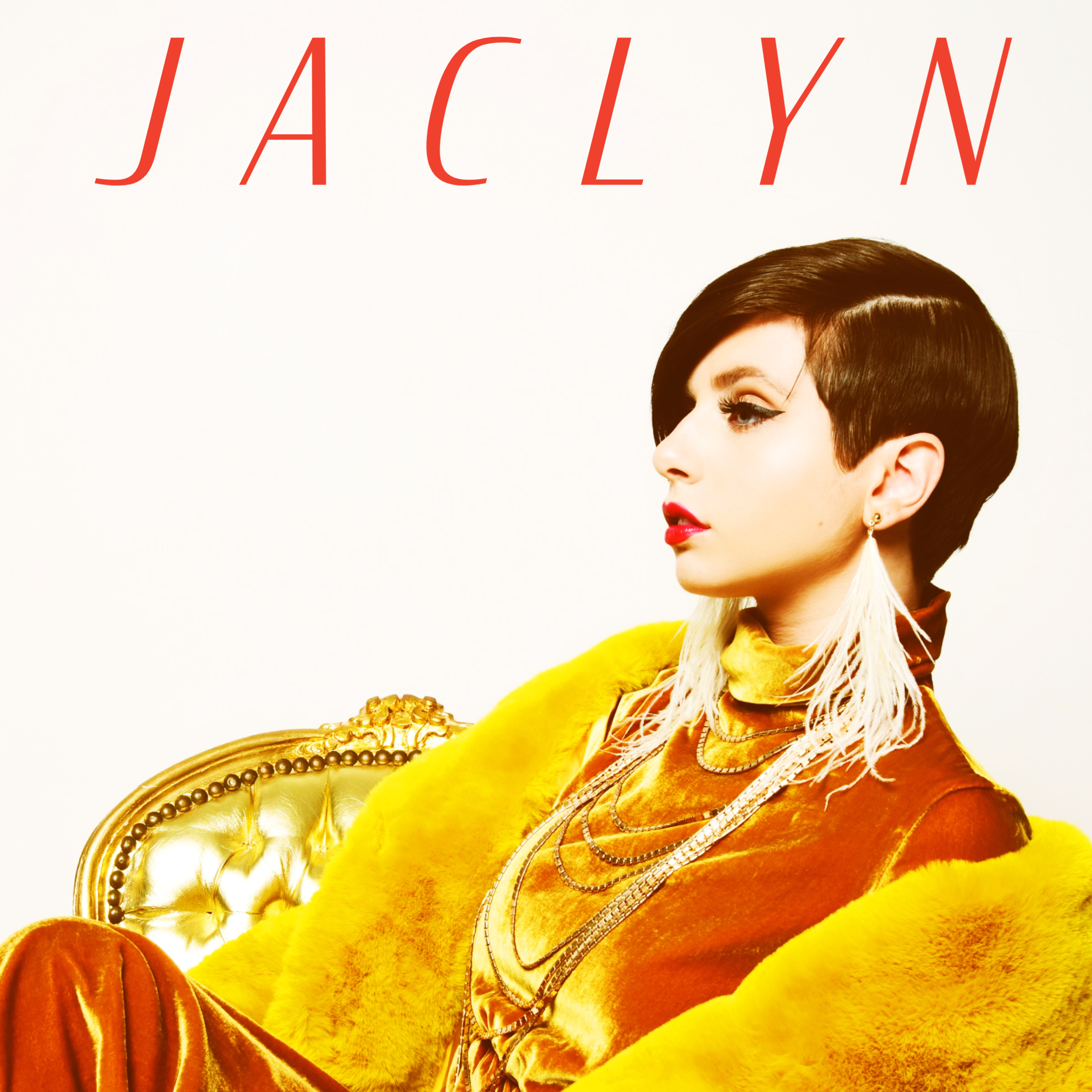 "NY1 interview – Jaclyn and Michael discuss process and debut release ""JACLYN"""